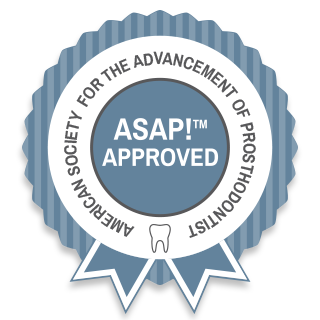 Find Your Prosthodontist, ASAP