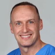 Dr. David McFadden