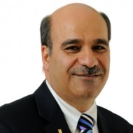 Dr. M. Reza Iranmanesh